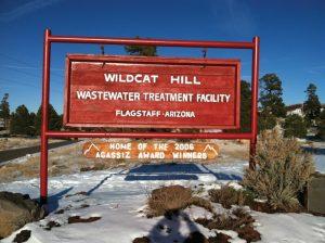 Flagstaff-Wildcat-sign