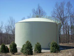 Aquarion_SuttonAve_Water_Tank