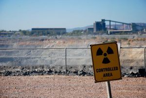 Post WWII mining contaminated many water supplies with uranium
