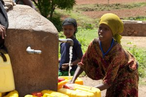 africa water crisis