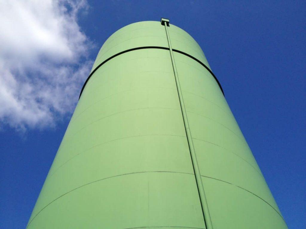 Water Storage Facilities Tata Howard