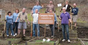 National philanthropy day 2016 building a culture of for Garden supply company burlington vt
