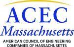 ACEC MA Logo