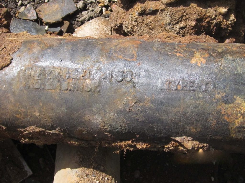 pipe-stamp-cast-iron