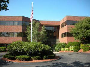 Tata & Howard's corporate office in Marlborough, MA