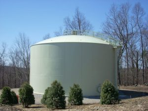 Aquarion_SuttonAve_Water_Tank