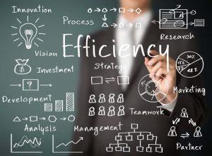 Efficiency business
