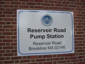 brookline water audit
