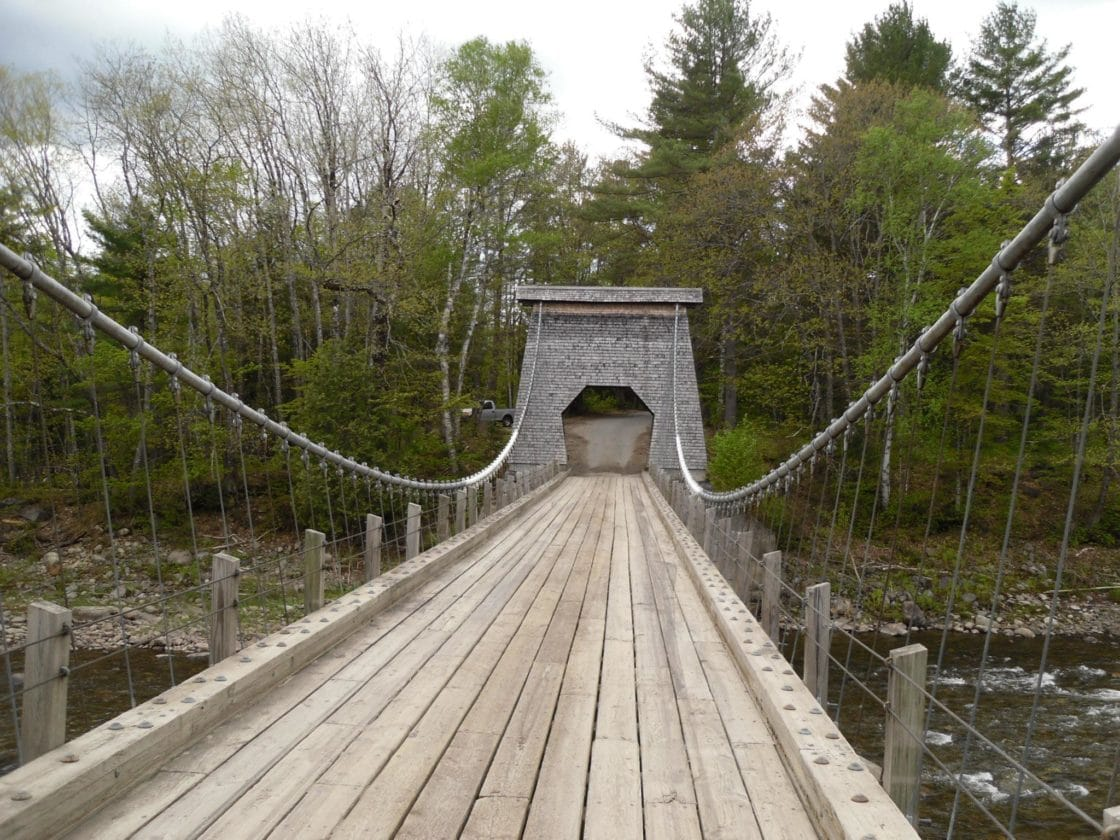 The 10 Coolest Bridges in New England - Tata & Howard