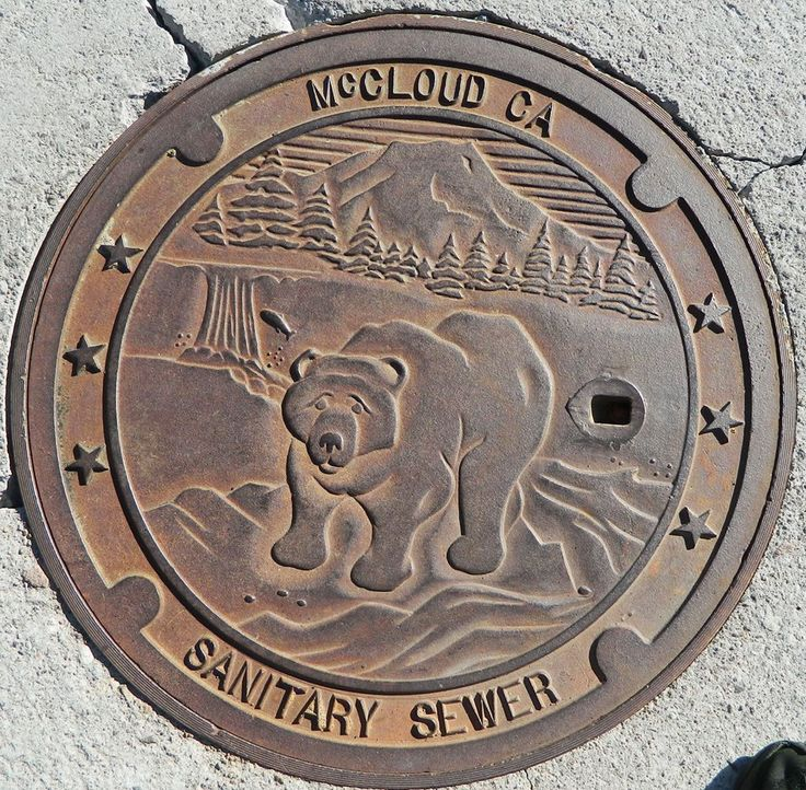 California_McCloud_manhole_cover