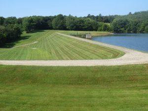 Class C Bronson E. Lockwood Dam, Bethlehem, CT