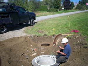 troy jay vermont wastewater engineering
