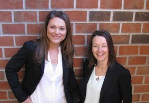 Karen L. Gracey, P.E., and Jenna W. Rzasa, P.E., have been named co-presidents of Tata & Howard