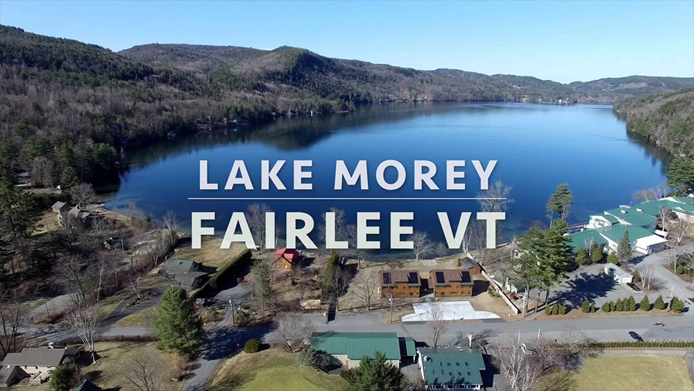Lake Morey