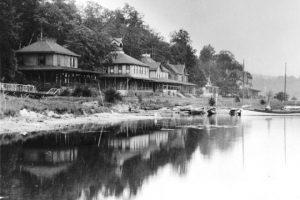Lake Conemaugh