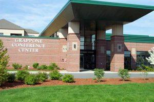 Grapphone Center
