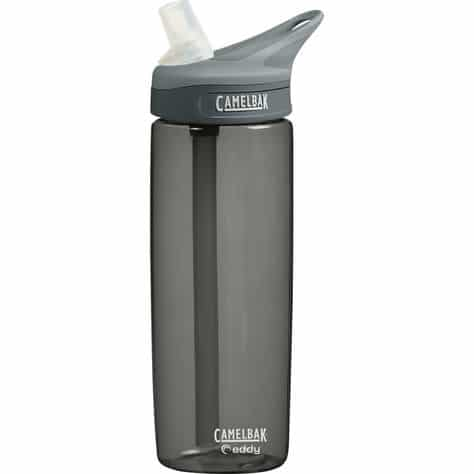 camel back water bottle. fill your reusable water bottle on earth day 2019 and every day